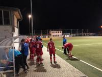 Trainingslager I. Mannschaft - Naumburg